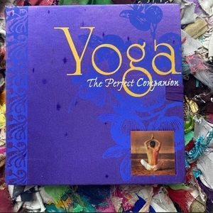 🌟🌟🌟Yoga Pocket Book🌟🌟🌟